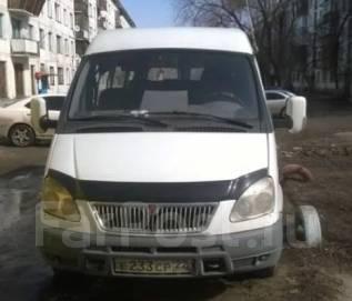 ГАЗ 322132. Продам Газ 322132, 13 мест