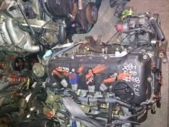 Двигатель в сборе. Nissan: Bluebird Sylphy, AD, Almera, Sunny, Wingroad Двигатель QG15DE