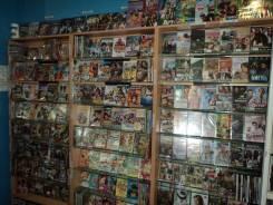 DVD, CD диски