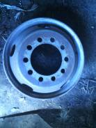 Wheel Power. 6.75x17.5, 10x120.00, ET132, ЦО 176,0мм.