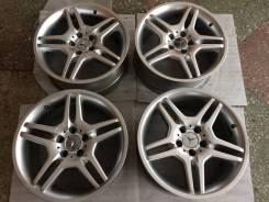 Mercedes. 8.0/9.0x18, 5x112.00, ET30/39, ЦО 66,0мм.