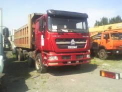 Howo Sinotruk. Продам грузовик, 11 150 куб. см., 30 000 кг.