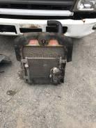 Радиатор охлаждения двигателя. Mitsubishi Fuso Canter Mitsubishi Canter, FG508, FG507 Двигатели: 4D33, 4D336A, 4D35
