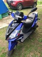 Yamaha. 110 куб. см., исправен, птс, с пробегом