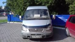 """ГАЗ 32752. Продаётся """"Соболь"""", 2 500 куб. см., 1 000 кг."""