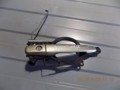 Ручка двери внешняя. Mitsubishi Lancer