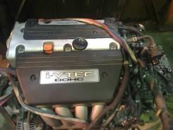 Двигатель в сборе. Honda Accord, CL7 Двигатель K20A