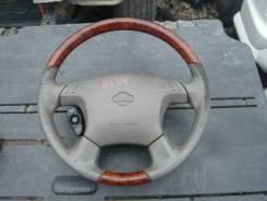 Руль. Nissan Gloria, HY34 Nissan Cedric, HY34