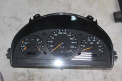 Панель приборов. Mercedes-Benz M-Class, W163