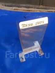 Тепловой экран фильтра нулевого сопротивления. Toyota Cresta, JZX100 Toyota Chaser, JZX100 Toyota Mark II, JZX100 Двигатель 1JZGTE