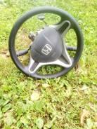 Руль. Honda Fit, GE6