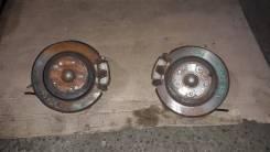 Ступица. Honda Odyssey, RB3, RB1 Двигатель K24A