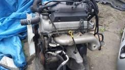 Двигатель в сборе. Suzuki Escudo, TD62W Двигатель H25A