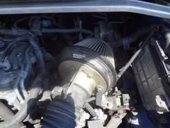 Тепловой экран фильтра нулевого сопротивления. Toyota Corolla Fielder, ZRE144, ZRE144G Двигатели: 2ZRFAE, 2ZRFE