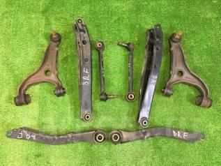 Рычаг подвески. Subaru: Forester, Legacy, Impreza, Outback, XV, Exiga, BRZ Двигатели: EJ204, EJ205, EJ20A, EJ20E, EJ255, EJ253, EJ25A, EJ36D, EJ154, E...