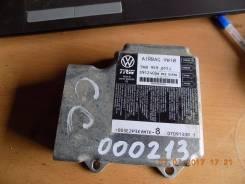 Блок управления airbag. Volkswagen Santana Двигатель J