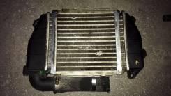 Радиатор интеркулера. Kia Retona Kia Sportage Двигатель D4BB