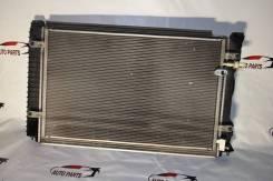 Радиатор кондиционера. Audi A6, 4F2/C6, 4F5/C6