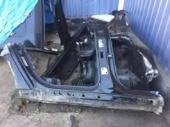 Порог кузовной. BMW 7-Series, E66