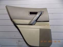 Обшивка двери. Infiniti FX45, S50 Infiniti FX35, S50