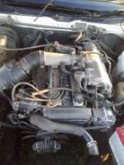 Двигатель в сборе. Toyota Mark II, GX81 Двигатель 1GGE