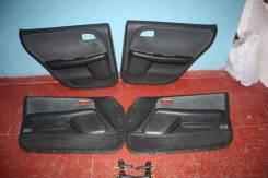 Обшивка двери. Toyota Chaser, JZX91, JZX90, GX90, JZX93