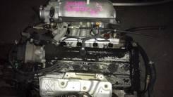Двигатель в сборе. Honda S-MX Honda Orthia Honda Stepwgn Honda CR-V Двигатель B20B