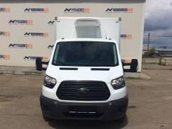Ford Transit. Фургон, 2 200куб. см., 990кг., 4x2