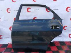 Дверь боковая. Toyota Carina E, AT191, AT190, ST191, CT190, ST191L Toyota Corona SF, ST191 Двигатели: 4AFE, 2CT, 2C, 7AFE, 3SFE