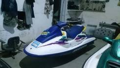 BRP Sea-Doo GSX. 130,00 л.с., Год: 1998 год