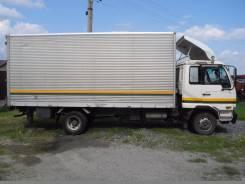 Nissan Diesel. Продается грузовик , 192 куб. см., 5 000 кг.