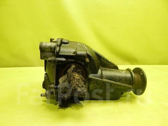 Редуктор. Mitsubishi Outlander, CU5W Двигатель 4G69