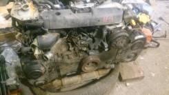 Двигатель в сборе. Subaru Forester, SG9L, SG69, SG5, SG, SG9 Subaru Impreza WRX, GC8LD3, GGB, GDB, GDA, GGA, GD, GC8 Subaru Impreza, GDA, GDB, GC8, GD...
