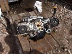 Двигатель в сборе. Subaru: Forester, Legacy, Impreza, Legacy B4, BRZ Двигатели: EJ20, EJ201, EJ202, EJ203, EJ204, EJ205, EJ20A, EJ20E, EJ20G, EJ20J, E...