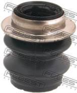 Пыльник втулки направляющей суппорта тормозного переднего febest Febest арт.0173-GRX120F 47775-20080 0173-grx120f