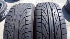 Dunlop Direzza DZ101. Летние, 2015 год, без износа, 2 шт