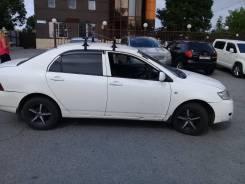 Toyota Corolla. автомат, 4wd, 1.5, бензин, 210 000 тыс. км