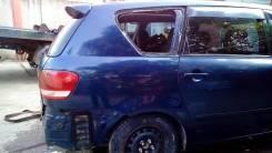 Крыло. Toyota Ipsum
