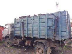 Камаз. Продаётся мусоровоз ., 10 850 куб. см.