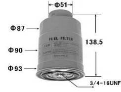 Фильтр топливный fc-226 VIC арт.FС-226