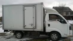 Kia Bongo III. Продается , 2 700 куб. см., 995 кг.