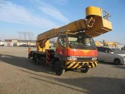 Tadano AW-250TG. Продается телескопическая автовышка 27 метров в Невинномыске, 7 500 куб. см., 27 м.