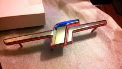 Эмблема решетки. Subaru Forester, SF9, SF5, SF6 Двигатель EJ205