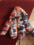 Куртки. Рост: 74-80, 80-86, 86-92, 92-98, 98-104 см. Под заказ