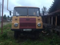 Robur. Продаётся грузовик , 4 000куб. см., 3 500кг., 4x4