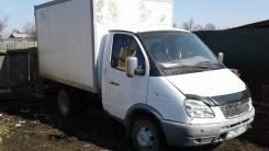 ГАЗ Газель. Продается термо-фургон на газель 3м., 2 500куб. см., 1 500кг., 4x2