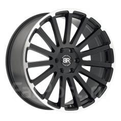 Black Rhino. 10.0x24, 5x150.00, ET30, ЦО 110,1мм.