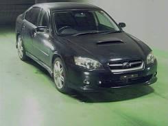 Subaru Legacy B4. BL5, EJ206