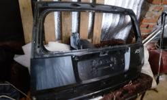 Дверь багажника. Honda HR-V, GF-GH3, GF-GH4, GF-GH1, GF-GH2