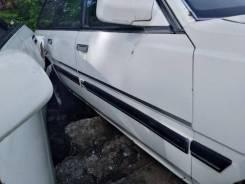 Дверь боковая. Subaru Leone Двигатель EA81